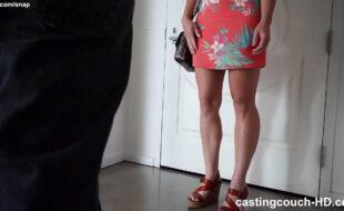 Novinha transando com dotado em porno amador brasil
