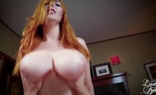 Ruiva peituda em porno gostosas metendo